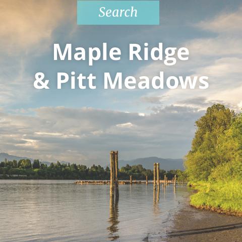 Maple Ridge & Pitt Meadows